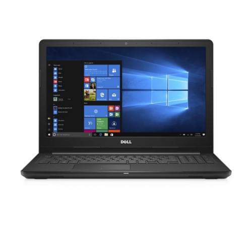 Dell Inspiron 15 3000 (3567) stříbrný