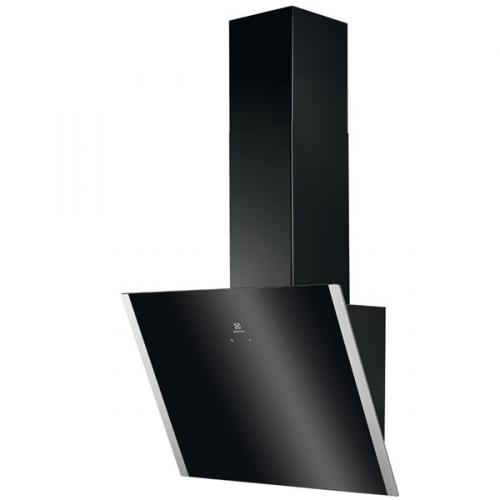 Electrolux EFV60657OK černý