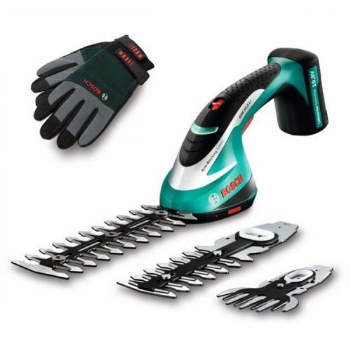 Bosch ASB 10,8 Li set s rukavicemi