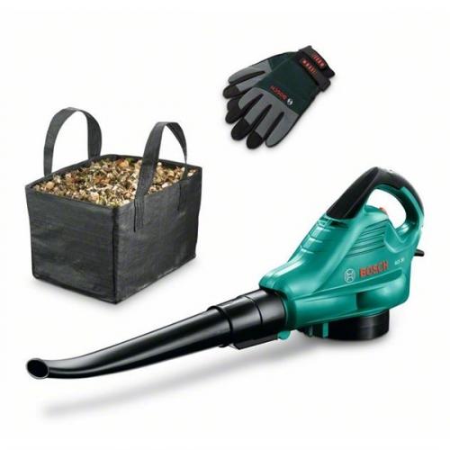 Bosch ALS 30 + sběrný koš a rukavice