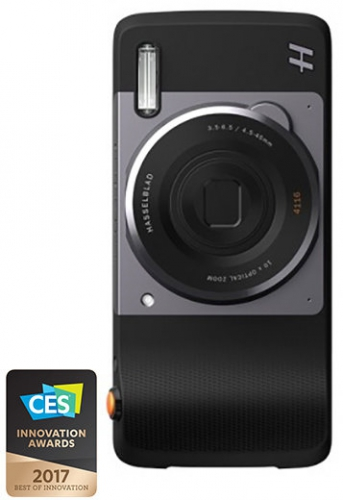 Lenovo Motorola Mods Fotoaparát Hasselblad True Zoom černý