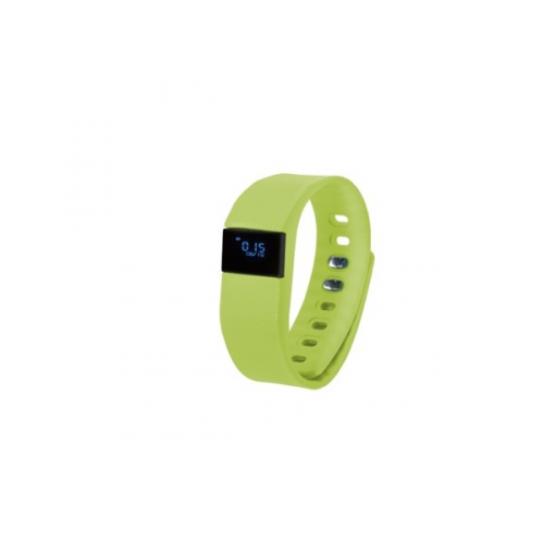 GoClever SMART BAND zelený