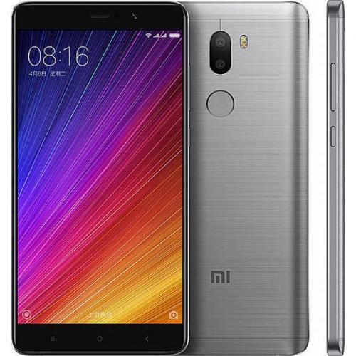 Xiaomi Mi5S Plus 64 GB Dual SIM černý + dárky