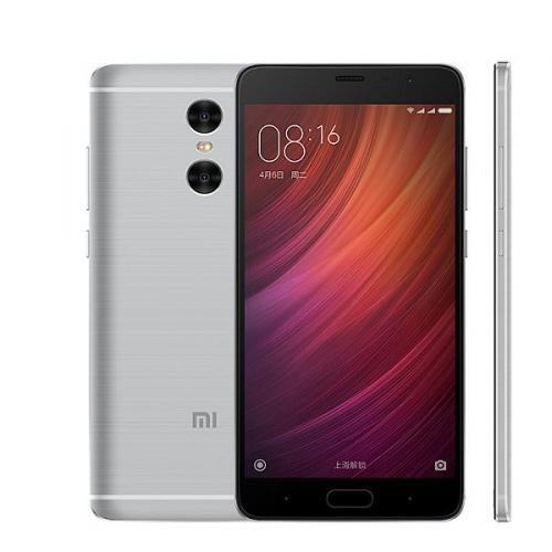 Xiaomi Redmi PRO ENG verze šedý