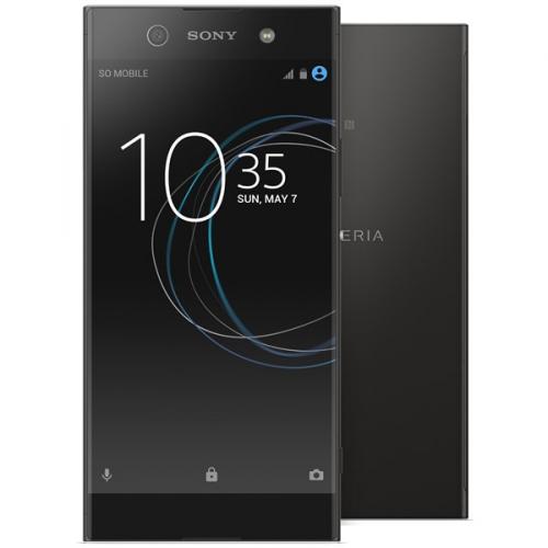 Sony Xperia XA1 Ultra (G3221) černý + dárek (1308-0061)