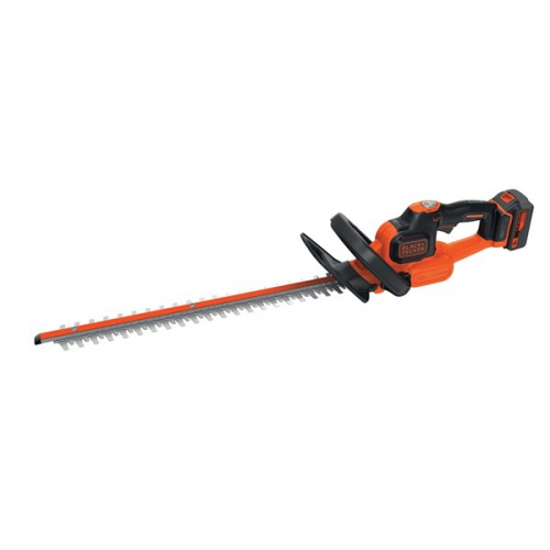 Black-Decker GTC18504PC, aku