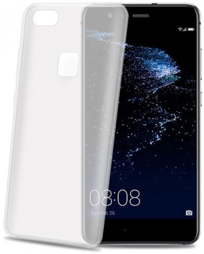 Celly Gelskin pro Huawei P10 Lite průhledný
