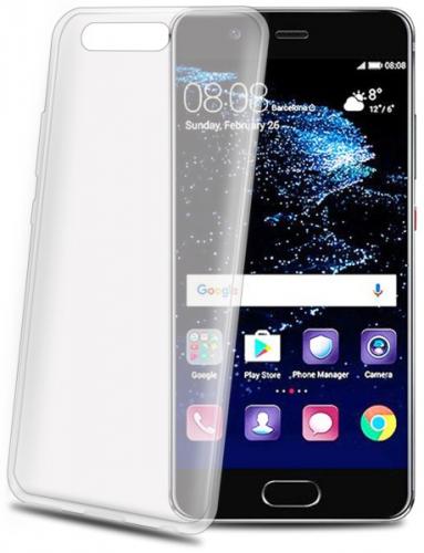 Celly Gelskin pro Huawei P10 průhledný