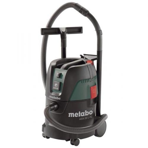 Metabo ASA 25 L PC