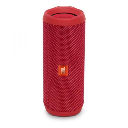 JBL FLIP4 červený ()