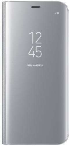 Samsung Clear View pro Galaxy S8 (EF-ZG950C) stříbrné