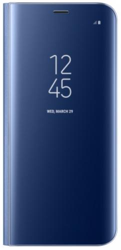 Samsung Clear View pro Galaxy S8 (EF-ZG950C) modré