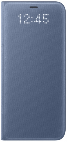 Samsung LED View pro Galaxy S8 (EF-NG950P) modré