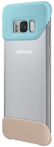 Samsung 2 dílný pro Galaxy S8 - mint