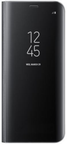 Samsung Clear View pro Galaxy S8+ (EF-ZG955C) černé