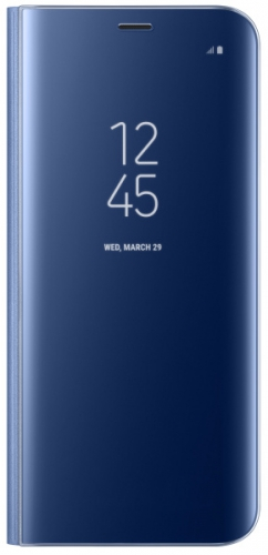 Samsung Clear View pro Galaxy S8+ (EF-ZG955C) modré