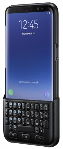 Samsung s klávesnicí pro Galaxy S8+ černý