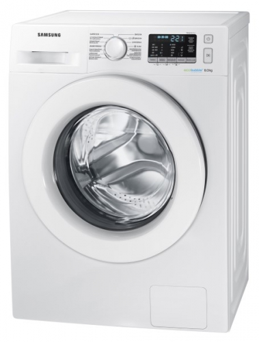 Samsung WW80J5545MW/ZE bílá