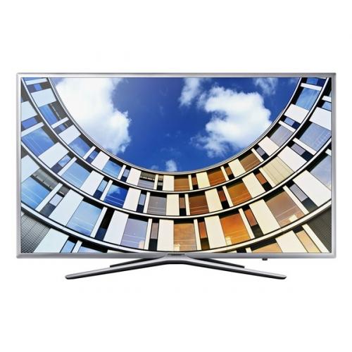 Samsung UE49M5602 stříbrná
