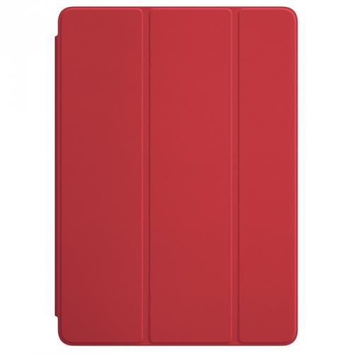 Apple Smart Cover pro iPad (2017) červený