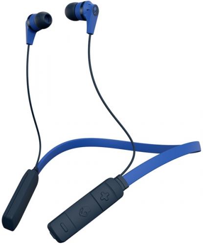 Skullcandy Ink'd Wireless modrá