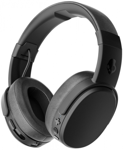 Skullcandy Crusher Wireless černá