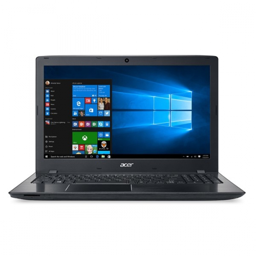 Acer Aspire E15 (E5-575G-31BT) černý + dárek