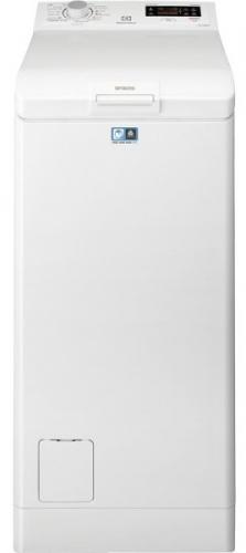 Electrolux EWT1276ELS bílá