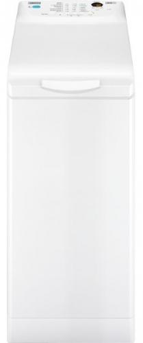 Zanussi ZWQ61235WI bílá