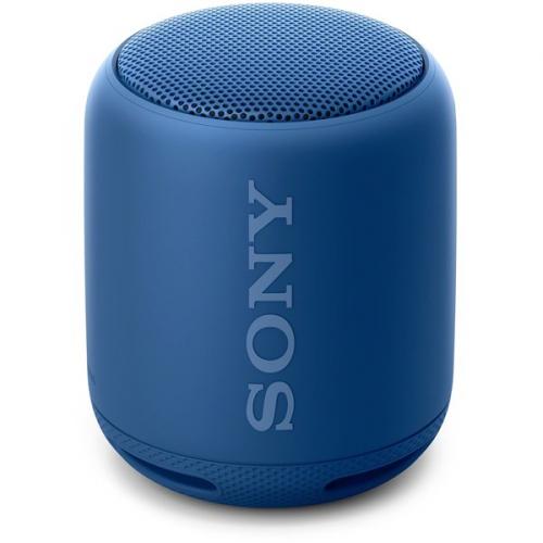 Sony SRS-XB10L modré
