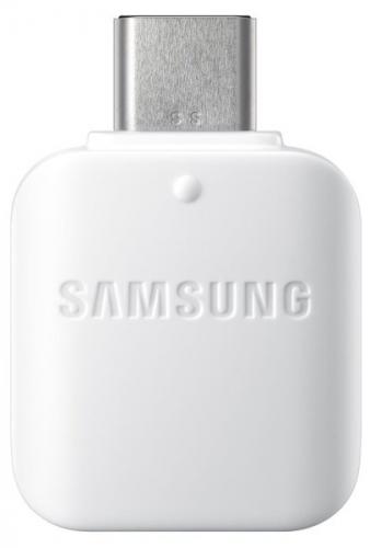 Samsung USB / USB-C bílá