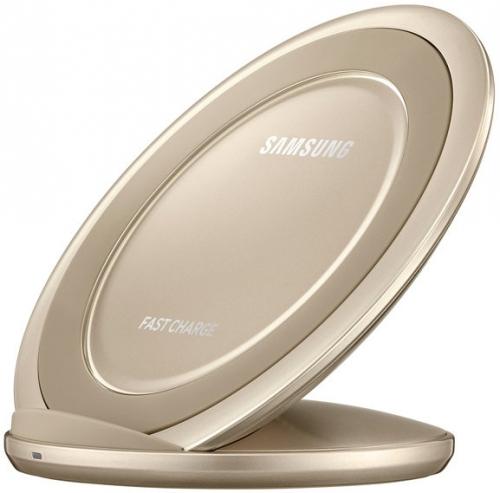 Samsung EP-NG930 pro Galaxy S7 / S7 Edge zlatý