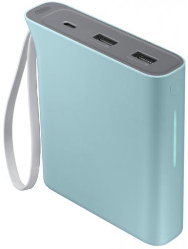 Samsung Kettle 10200 mAh modrá