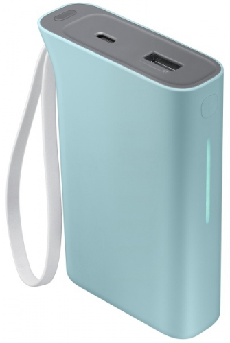 Samsung Kettle 5100 mAh modrá