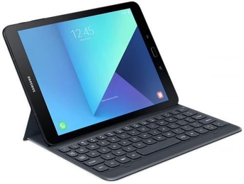 "Fotografie Samsung pro Galaxy Tab S3 (9,7"") šedé (EJ-FT820BSEGGB)"