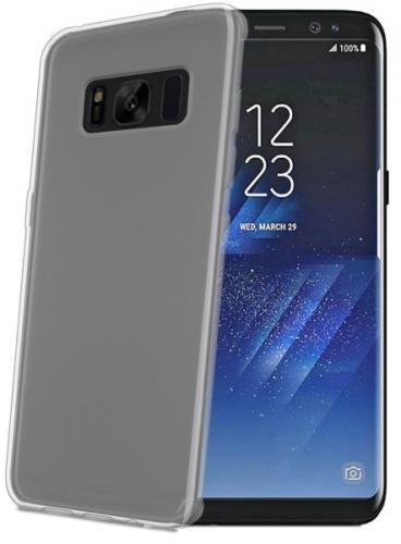 Celly Gelskin pro Samsung Galaxy S8+ průhledný (GELSKIN691)