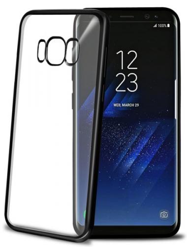 Celly Laser pro Samsung Galaxy S8+ černý (LASER691BK)
