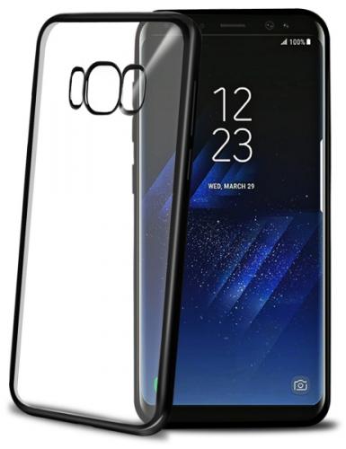 Celly Laser pro Samsung Galaxy S8 černý