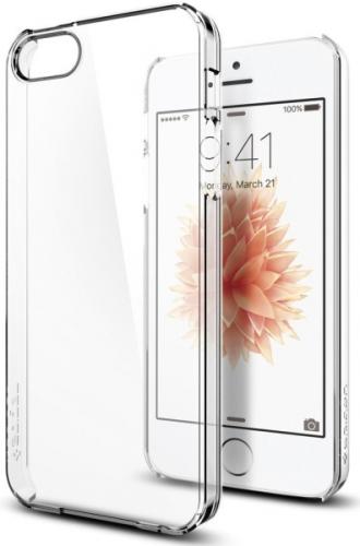 Fotografie Spigen Apple iPhone 5/5s/SE