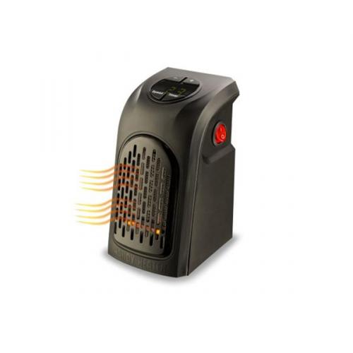 Rovus Handy heater černý