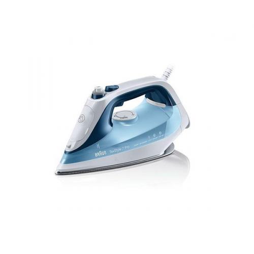 Braun TexStyle 7 Pro SI7062BL modrá
