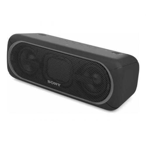 Sony SRS-XB40 černé