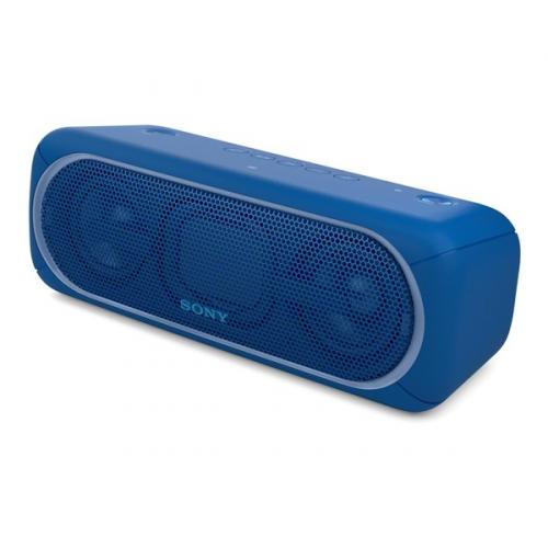 Sony SRS-XB40 modré