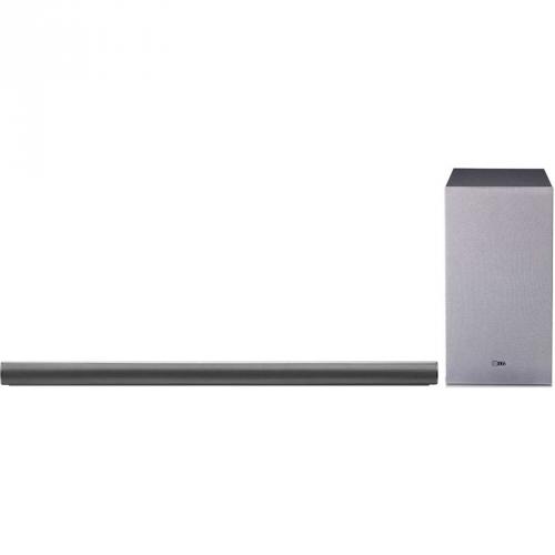 LG SJ6 stříbrný