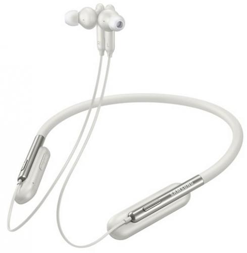 Samsung U Flex Bluetooth bílá