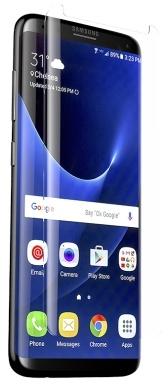 InvisibleSHIELD Glass Contour pro Samsung Galaxy S8 průhledná