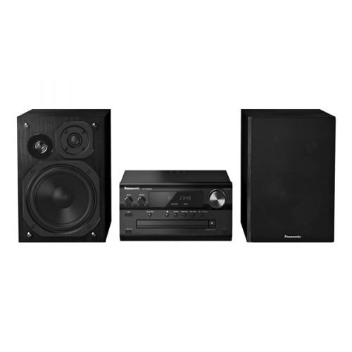 Panasonic SC-PMX82EG-K černá