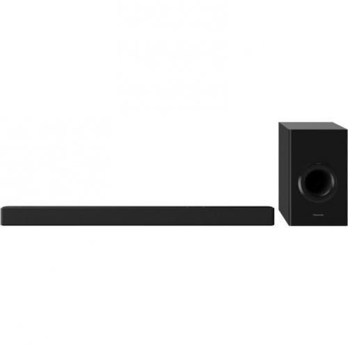 Panasonic SC-HTB488EGK černý