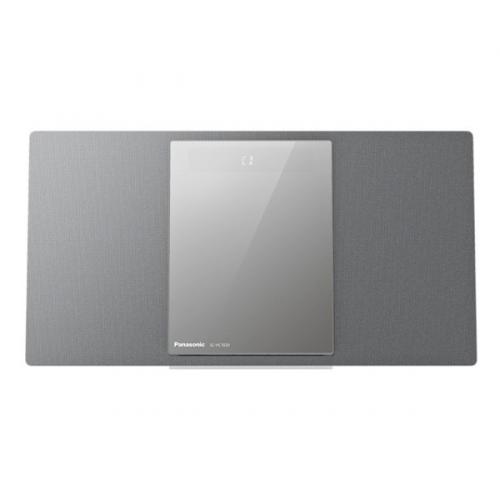 Panasonic SC-HC1020EG-S stříbrná
