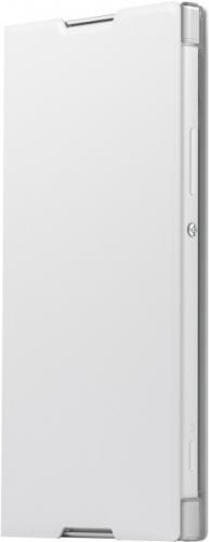 Sony Style Cover pro Xperia XA1 bílý